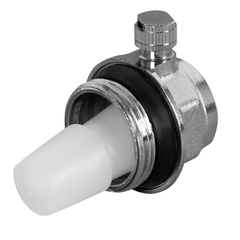 Воздухоотводчик автоматический для радиатора (правый)