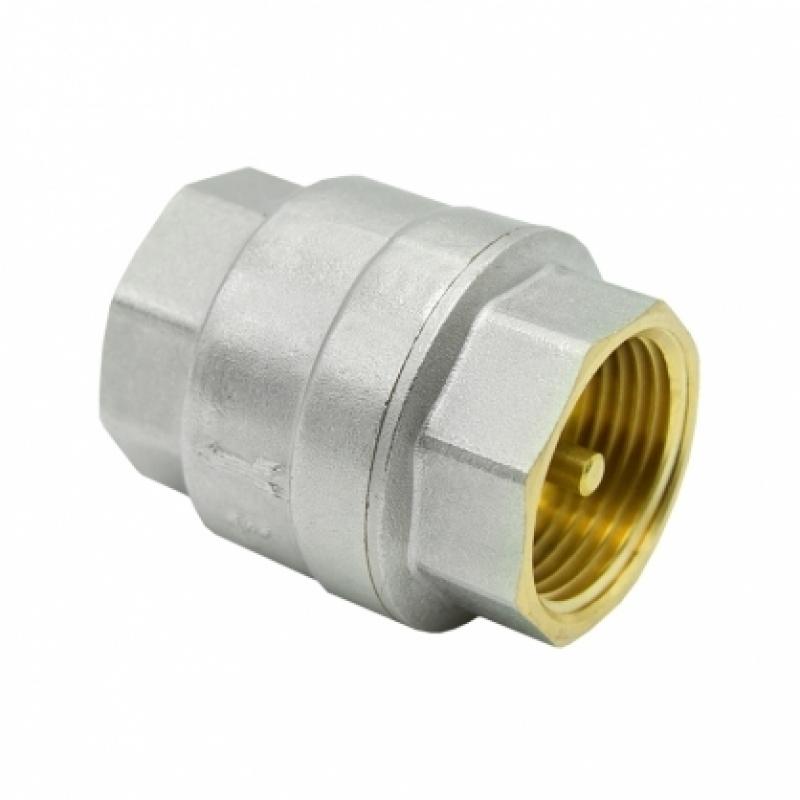 Клапан обратный 25мм арт.: HLV-108162.03 HLV