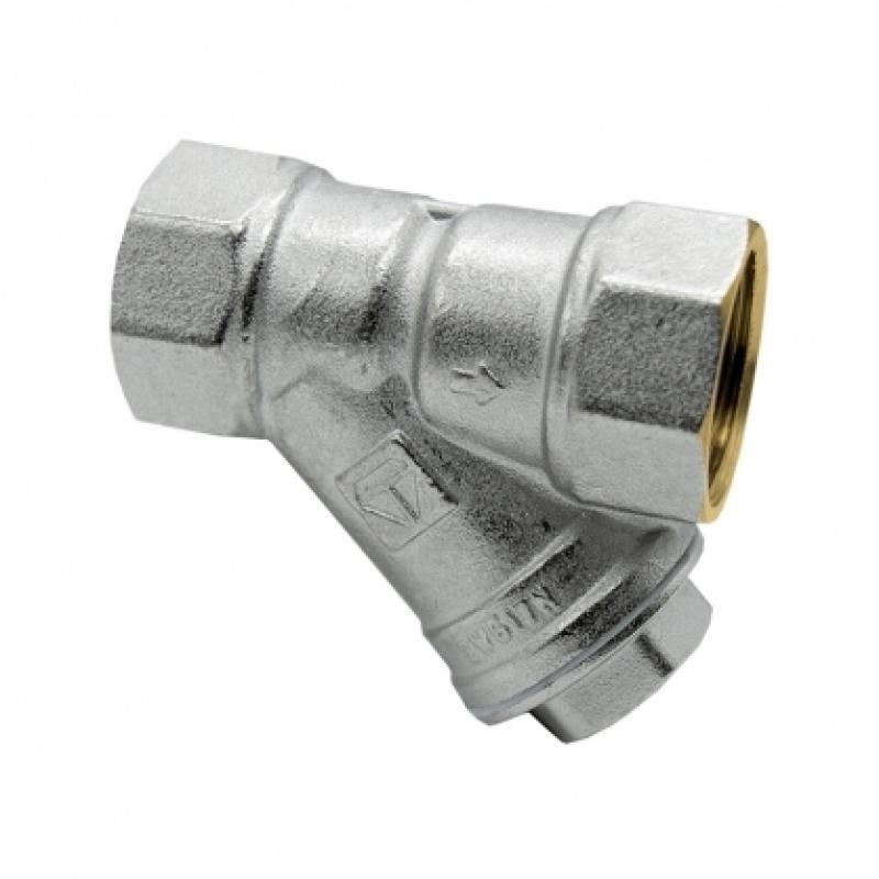Фильтр механической очистки косой 25мм арт.: HLV.108192.N.03