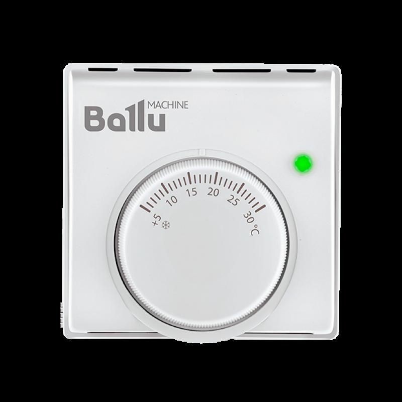 Термостат комнатный механический BMT-2 Ballu