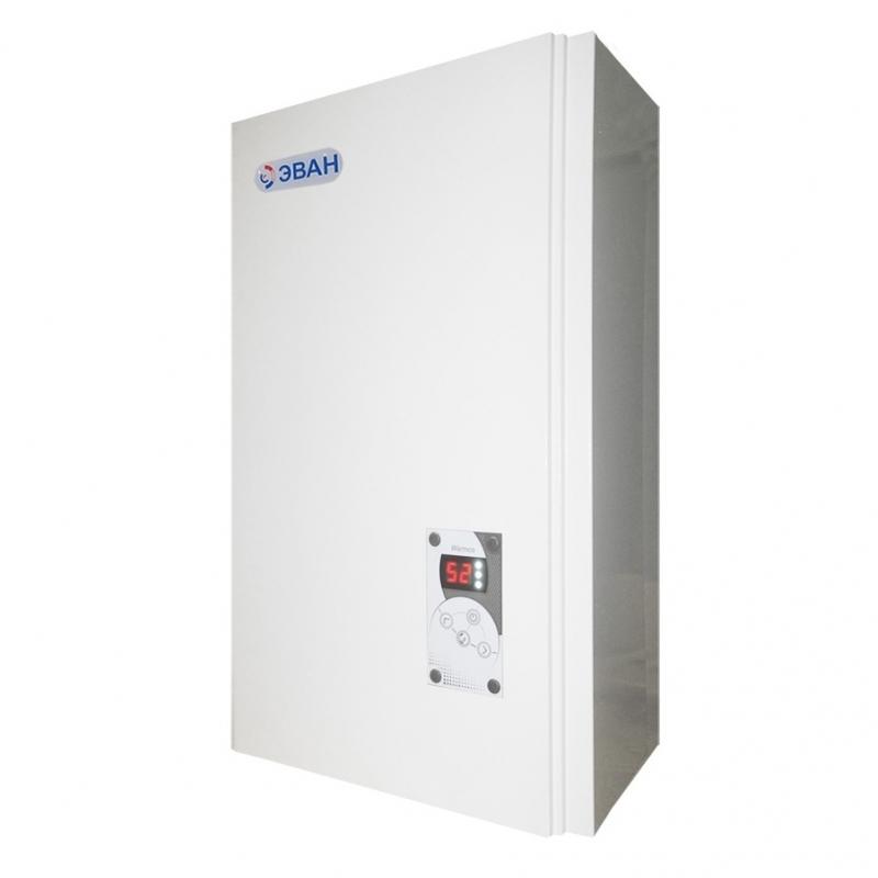 Электрический котел ЭВАН Warmos-IV-3,75 (220В) Комфорт арт.:12004