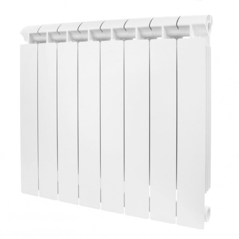 Радиатор STYLE EXTRA 500 8 секций биметаллический арт.:  57927 Global