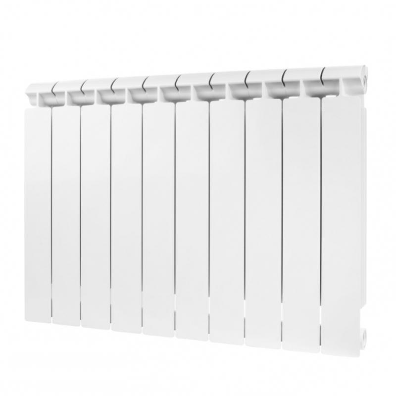 Радиатор STYLE EXTRA 500 10 секций биметаллический арт.:  57928 Global