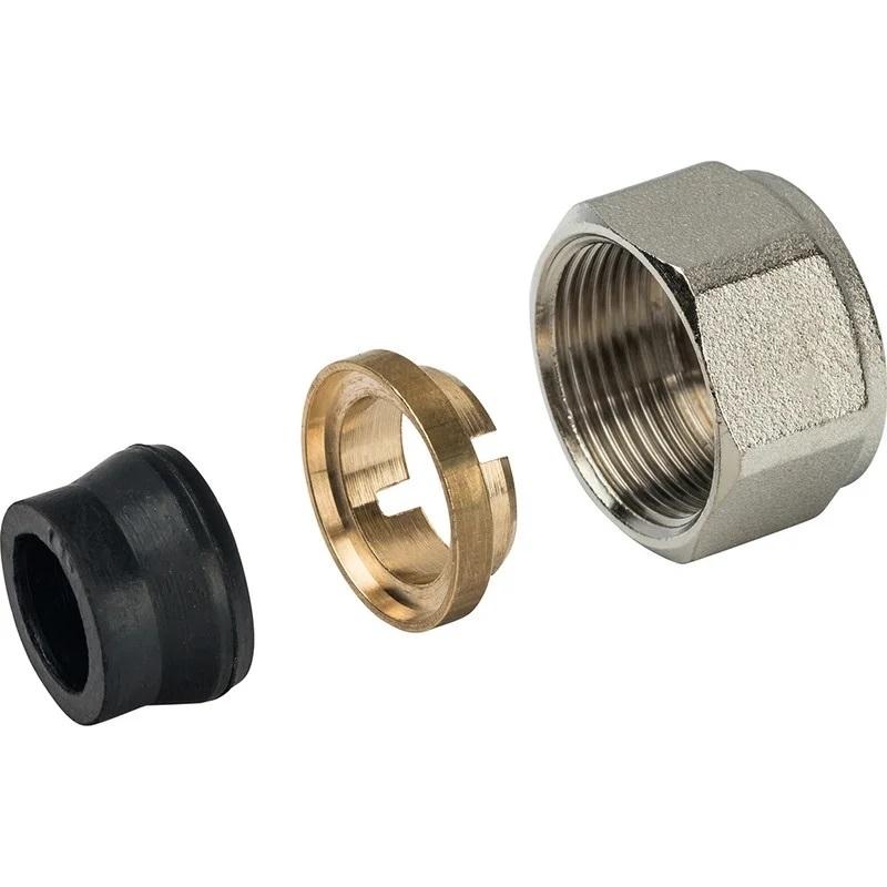 TR 91 15 мм (резьба 24x19) соединение для медных труб арт.: 67760015 Luxor