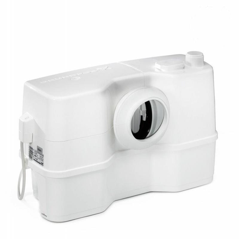 Установка Sololift2 WC-1 канализационная арт.:97775314 Grundfos