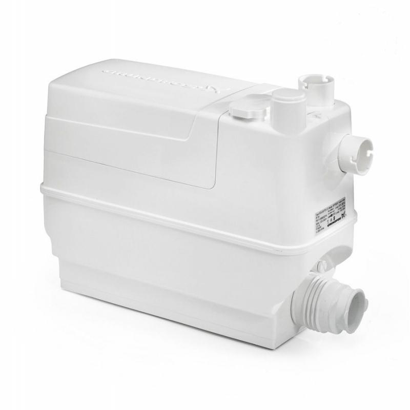 Установка Sololift2 C-3 канализационная арт.:97775317 Grundfos