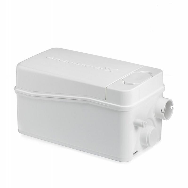 Компактная канализационная насосная установка Грундфос Grundfos Sololift2 D-2 арт.:97775318
