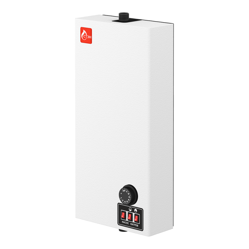 Котел ЭВПМ - 7,5 электрический СТЭН