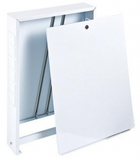 Шкаф распределительный наружный(651х120х1153) (17-18 выходов) арт.:ШРН-6 Грота