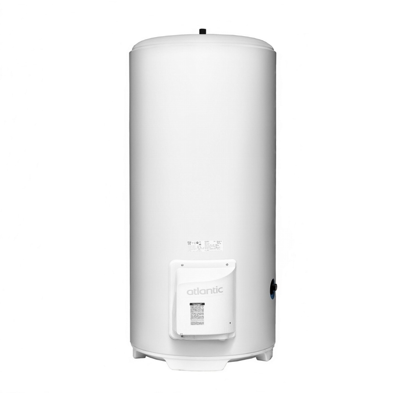 Напольный накопительный водонагреватель электрический STEATITE Central Domestic 200 арт.: 882101 ATLANTIC