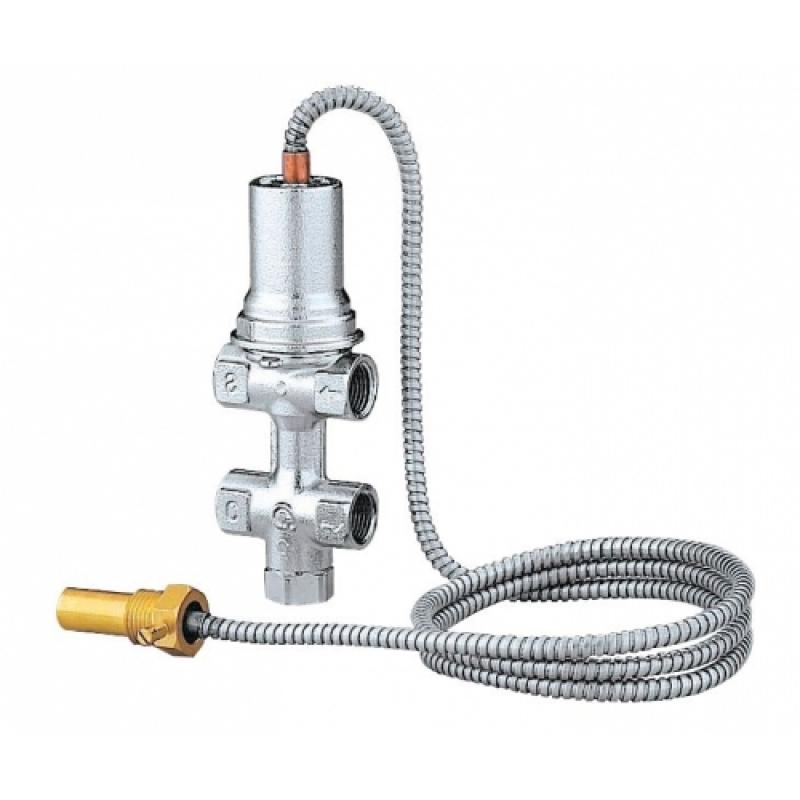 Клапан безопасности Caleffi 554 арт.: 0020049308 PROTHERM