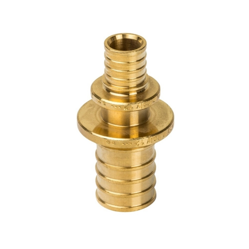 Муфта соединительная переходная 25x16 для труб из сшитого полиэтилена аксиальный арт.:SFA-0004-002516 STOUT