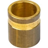 Монтажная гильза 32 для труб из сшитого полиэтилена аксиальный арт.:SFA-0020-000032 STOUT