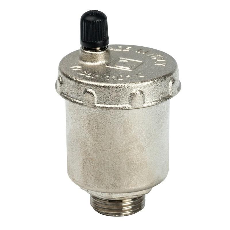 1/2 Воздухоотводчик автоматический прямое подключение арт.: SVS-0011-000015 STOUT