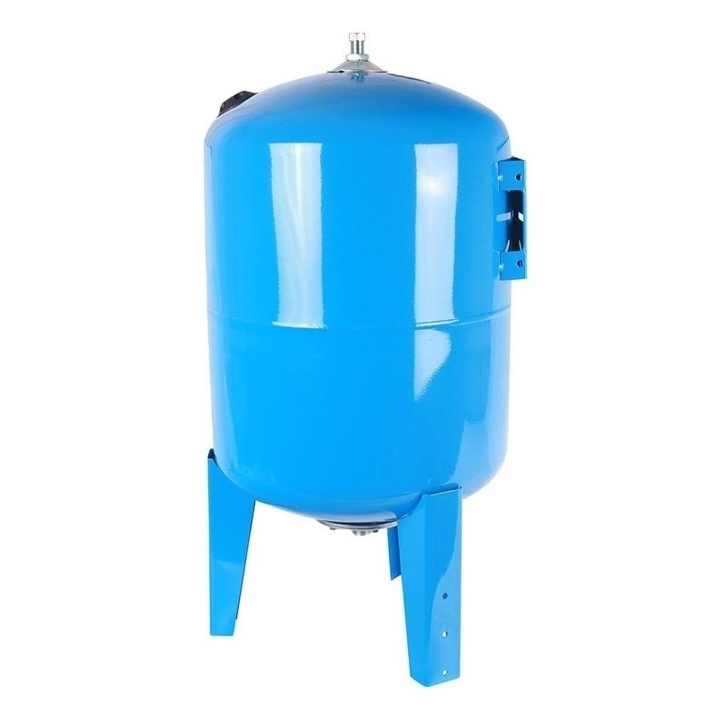 гидроаккумулятор 300 л. вертикальный (цвет синий) арт.:STW-0002-000300 STOUT