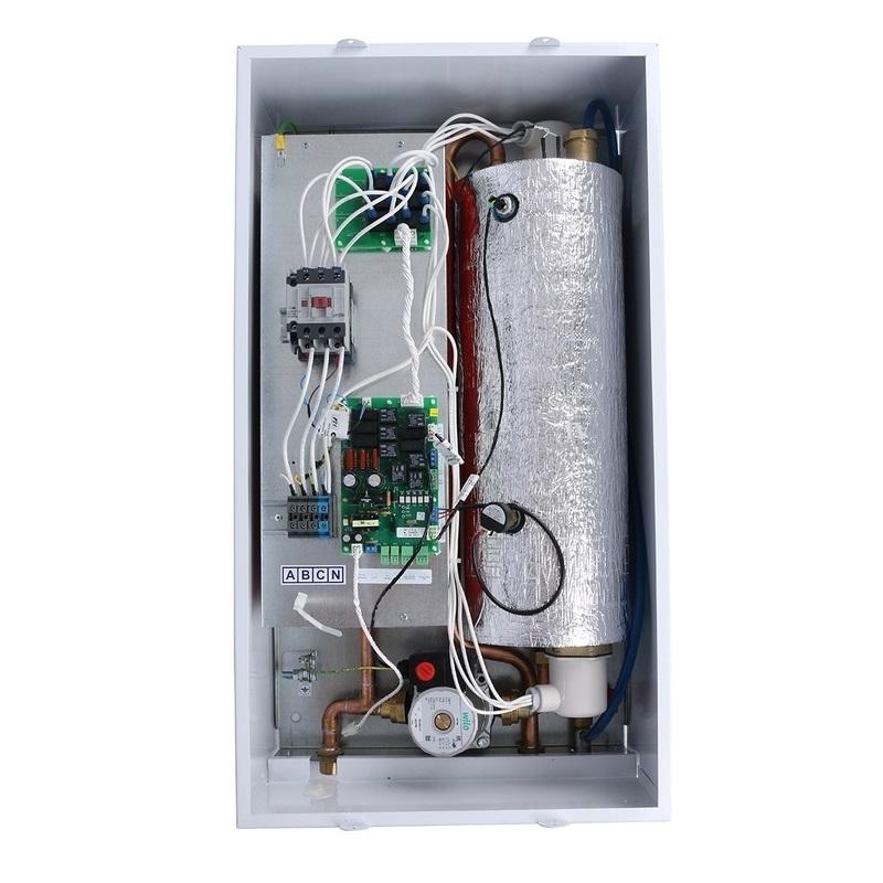 STOUT котел электрический 5 кВт арт.:SEB-0001-000005