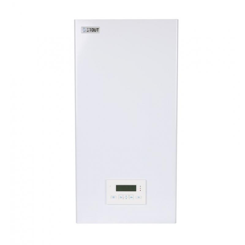STOUT котел электрический 27 кВт арт.:SEB-2101-000027