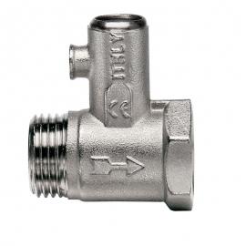 Itap 366 1/2 Клапан предохранительный для бойлера
