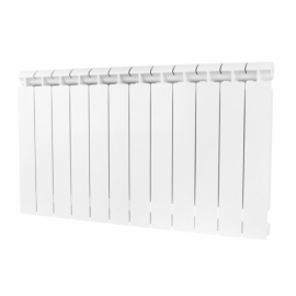 Радиатор 12 секций STYLE EXTRA 500 биметал