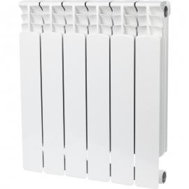 радиатор Space 500 6 секций  биметаллический