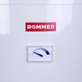 190 л бойлер косвенного нагрева напольный арт.: RWH-1110-000190 ROMMER
