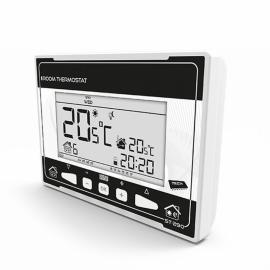 Проводной комнатный двухпозиционный терморегулятор