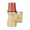 SVH 25 -1/2 Предохранительный клапан для систем отопления 2.5 бар