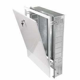 Шкаф ШРВ4 распределительный встроенный
