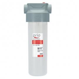 """Фильтр """"Slim Line 10"""" магистральный для холодной воды арт.: AU010 Prio Новая вода"""