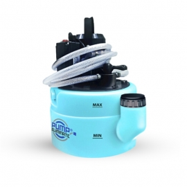 Насосная установка PUMP ELIMINATE® 10 V4V