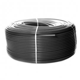 Труба PE-Xa/EVOH 16х2,2 серая (бухта 100 метров)