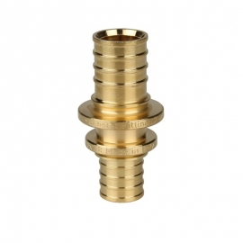 Муфта соединительная переходная 25x20 для труб из сшитого полиэтилена аксиальный арт.:SFA-0004-002520 STOUT