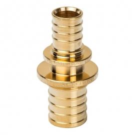 Муфта соединительная переходная 32x25 для труб из сшитого полиэтилена арт.:SFA-0004-003225 STOUT