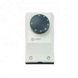 Погружной термостат 100 арт.: STE-0007-000001 STOUT