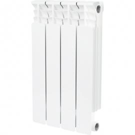 радиатор Space 500 4 секции биметаллический