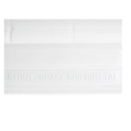 радиатор Space 500 14 секций биметаллический арт.:SRB-0310-050014 STOUT